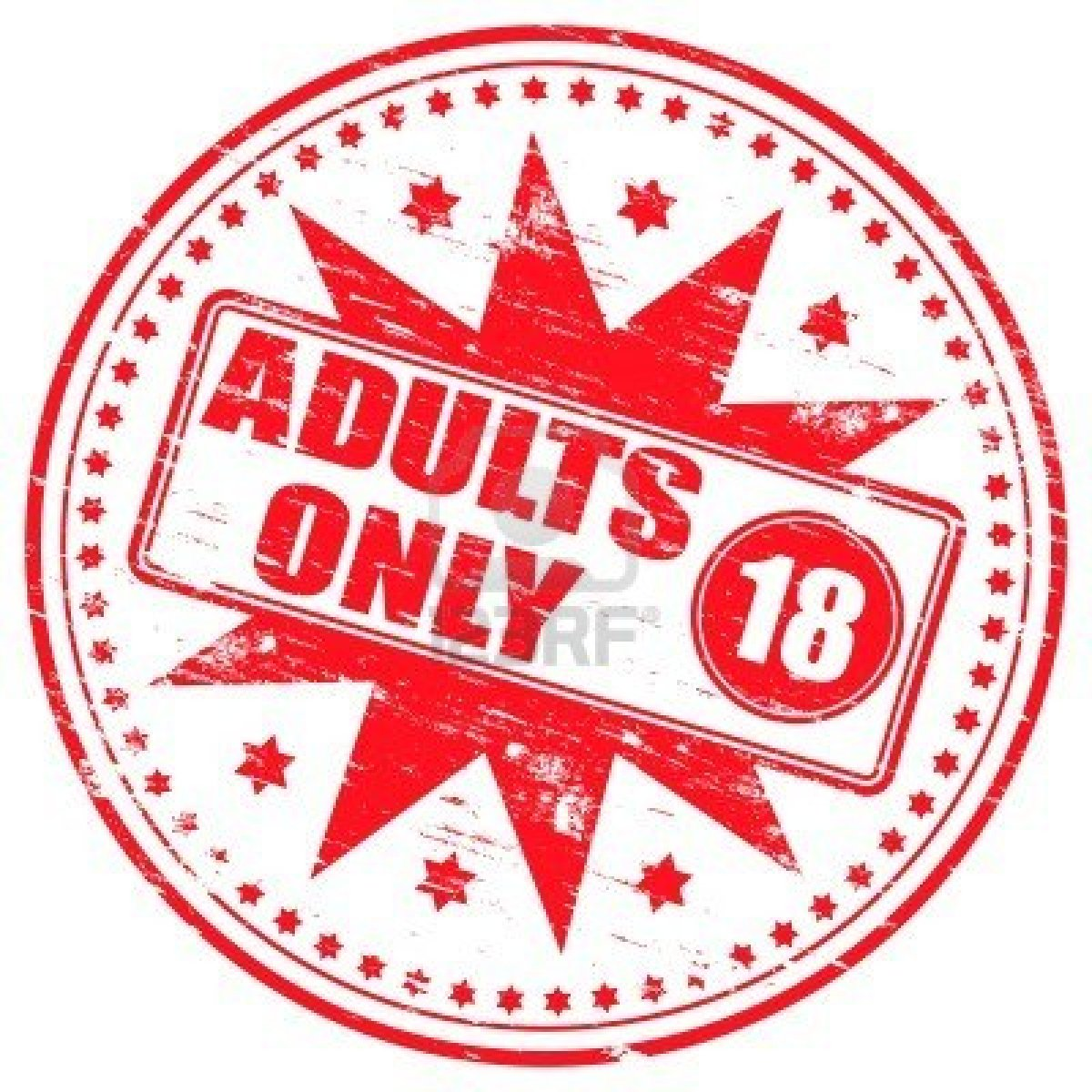 only For adult