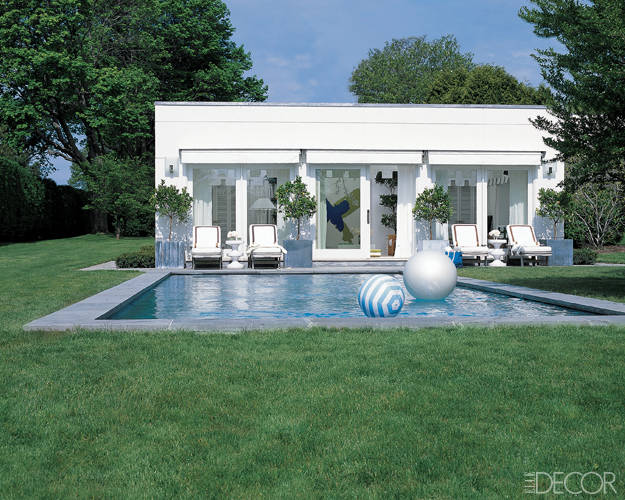 Carrie S Design Musings Cool Pool House