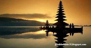 Lima Aktivitas Yang Harus Kamu Coba Jika Belibur Ke Bali