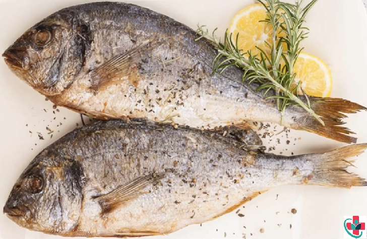 Why Pregnant Women Should Include Fish in their Diet