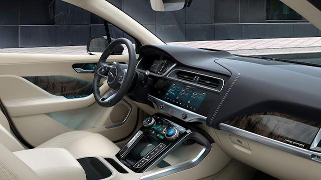 Novo Jaguar I-Pace elétrico: fotos, informações e preço
