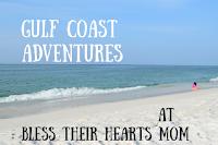 gulf coast adventures banner