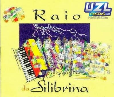 BAIXAR RAIO CD DA SILIBRINA BANDA DA