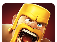 Game Clash of Clans 2017 Free Download