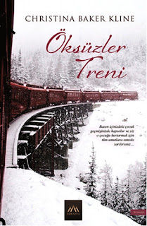 Öksüzler Treni- Christina Baker Kline