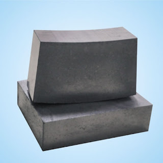 ld vessle mac-carbon bricks