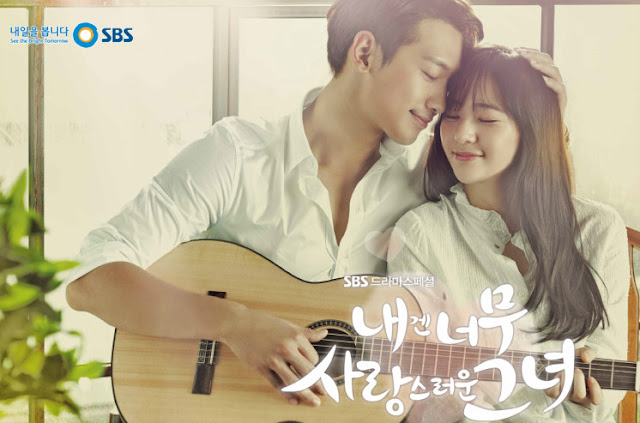 Download Drama Korea My Lovely Girl Batch Subtitle Indonesia