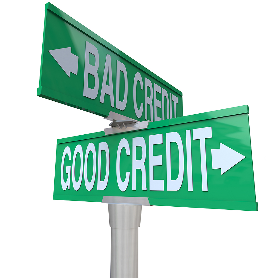 Stretching The One Income Dollar: Why Is A Good Credit
