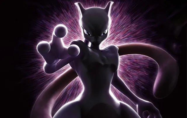 Film Baru Pokémon: Mewtwo Strikes Back Evolution Tayang 12 Juli 2019!