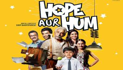 Hope Aur Hum Full Movie Download DVDsr 300MB