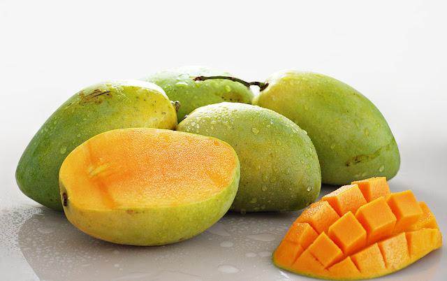 Khasiat dan Manfaat buah Mangga bagi kesehatan
