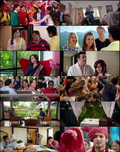 Wedding Pullav 2015 300MB Download HD MP4 MKV DVDScr