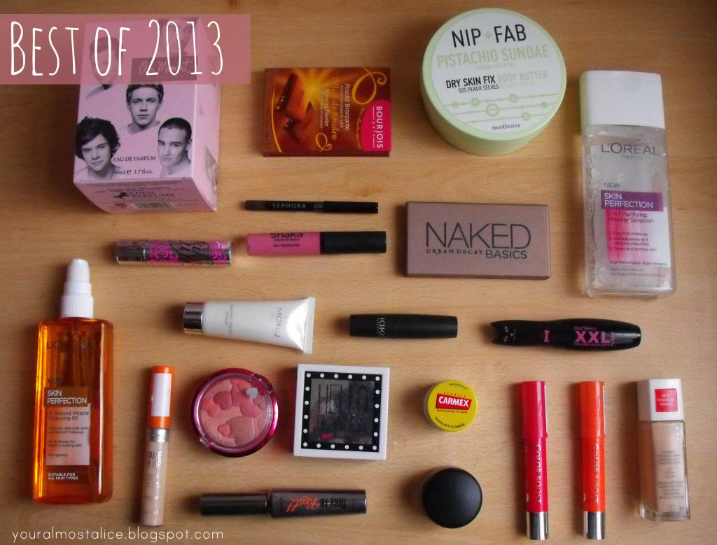 Best of 2013 | Beauty
