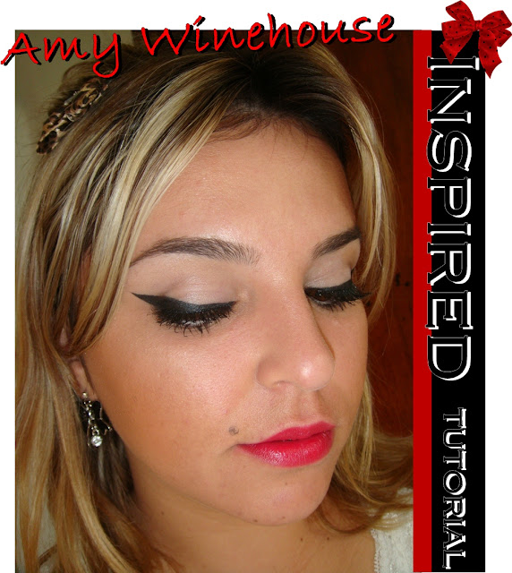 Amy Winehouse Tutorial