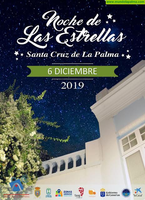 El callejón Blas Simón, protagonista del cartel de la Noche de Las Estrellas 2019