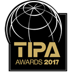 TIPA Awards 2017 logo