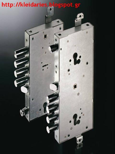 Κλειδαριά ασφαλείας Fiam