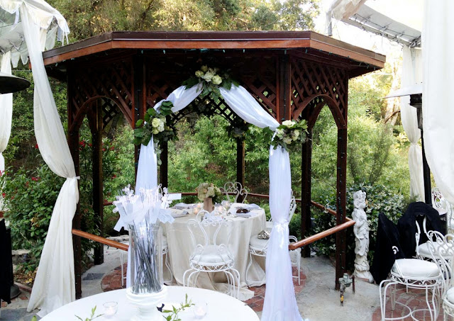 Affordable Wedding Venues In Southern California inn of the seventh ray wedding