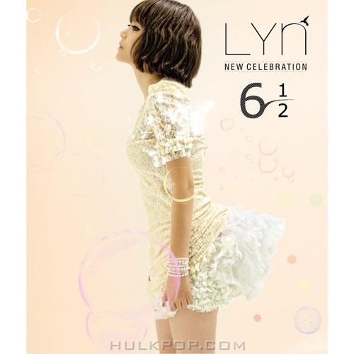 LYn – 6½ New Celebration – EP