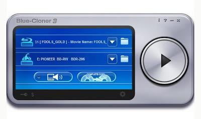 OpenCloner Blue-Cloner 3.40 Build 607 + Patch
