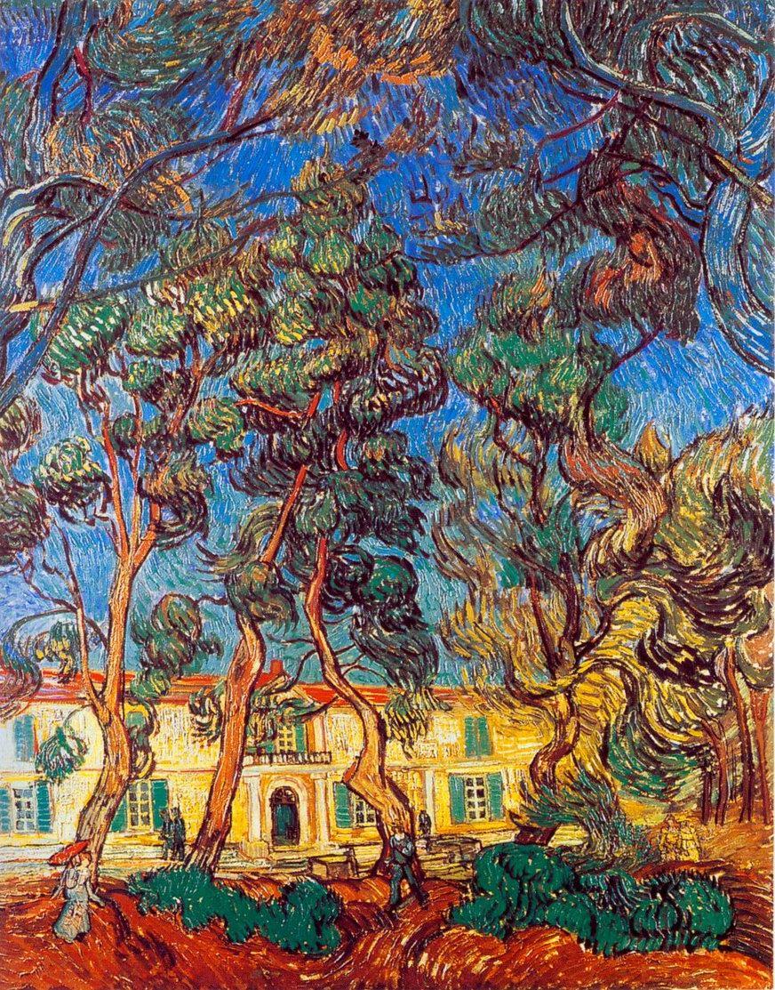 Vincent Van Gogh   Post-Impressionist painter   Tutt'Art ...