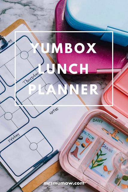 yumbox, yumbox lunch, yumbox lunchbox, yumbox lunch planner