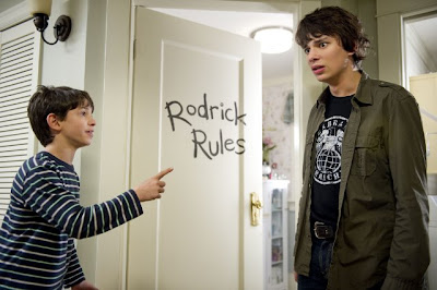 El diario de Greg 2 Rodrick Rules Movie