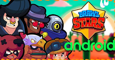Brawl Stars Apk For Android Download