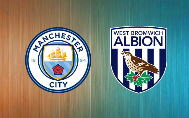 Manchester City vs West Brom Full Match & Highlights 31 January 2018