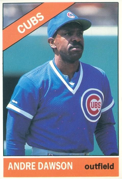 Wrigley Wax Baseball Cards Magazine 1991 1966 Cubs
