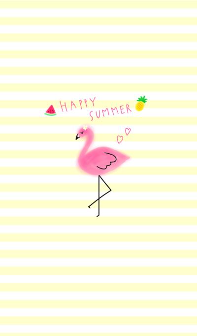 happy summer 2