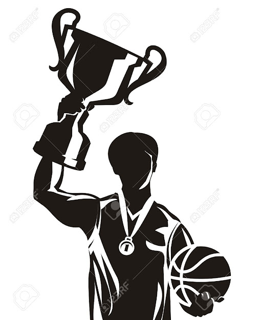 Basketball Vector Illustration Stock Vector