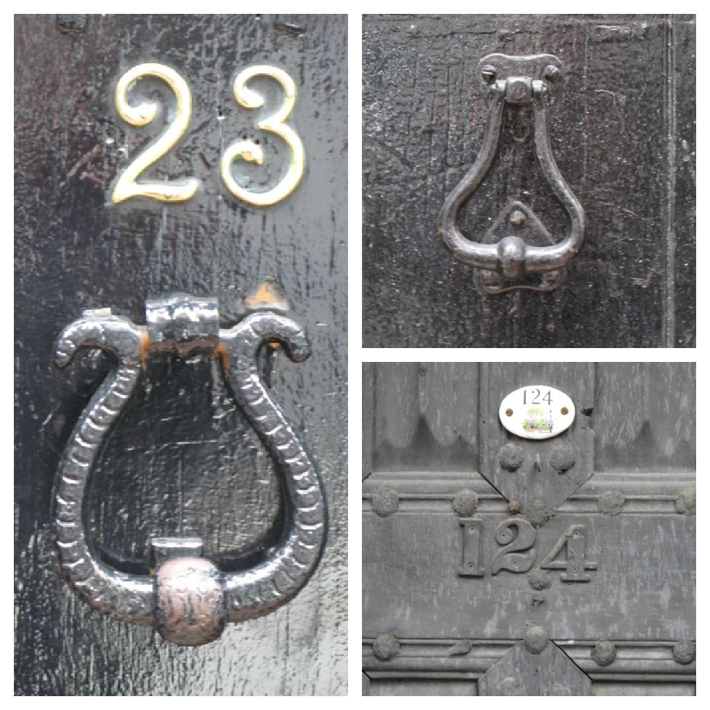 Where To Buy Door Knockers An Urban Cottage Knock Wood
