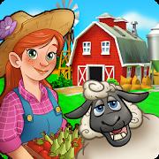 Farming Farm - Village Harvest Frenzy Unlimited (Money - Gold) MOD APK