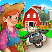 Farm Dream - Village Farming Sim Game - VER. 1.10.11 Unlimited (Money - Gold) MOD APK