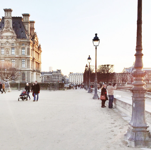 Instagram City Guides: Carin Olsson's Guide To Paris - Cool Chic Style Fashion