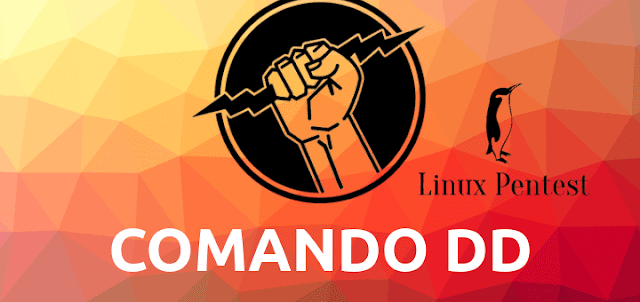 O COMANDO MAIS PODEROSO DO LINUX