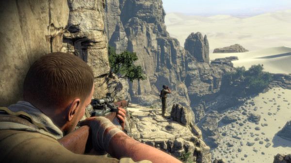 Sniper Elite 3 Free For PC
