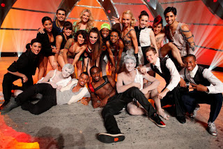 Recap/Review of So You Think You Can Dance - Season 8 - Top 20 Performance Episode Redux by freshfromthe.com