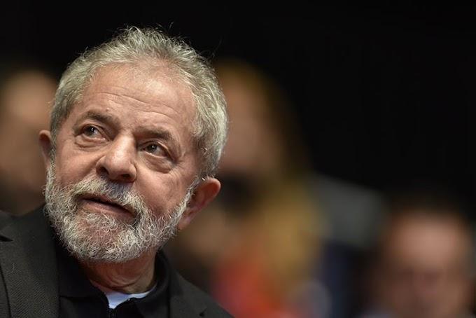 Lula lidera eleições de 2018 em todos os cenários, diz CNT/MDA