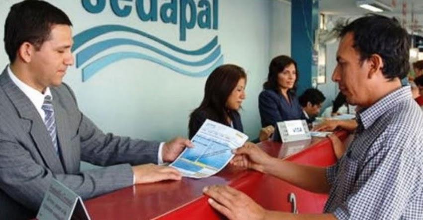 SEDAPAL atenderá a clientes el lunes 24, feriado para sector público - www.sedapal.com.pe