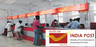 India Post - Mail Motor Service jobs 2018