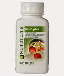 Nutrilite Amway Untuk Ibu Hamil