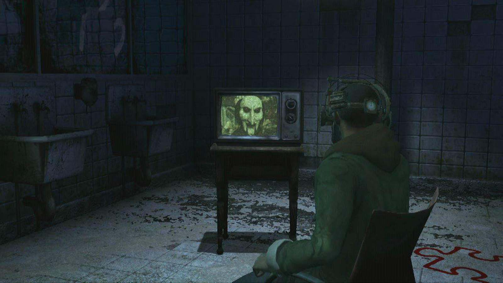 تحميل لعبة Saw مضغوطة برابط واحد مباشر كاملة مجانا