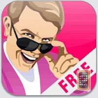 Perez Hilton app