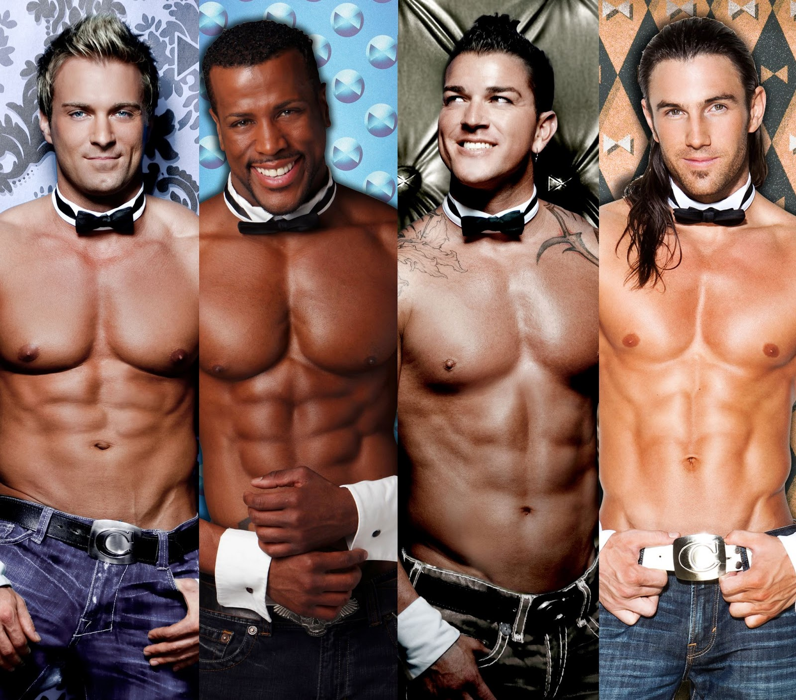 1000+ images about CHIPPENDALES!!!!!!! on Pinterest