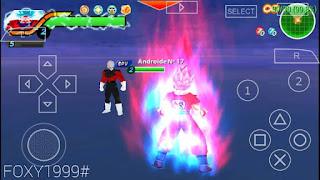 Dragonball z TTT Mod DBS RAGE X songoku006