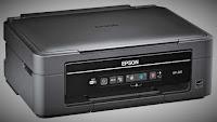 impresora Epson Expression XP-201