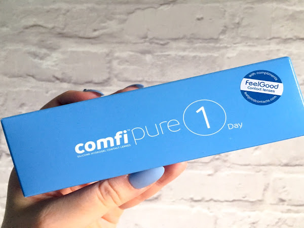 The Most Comfortable Contact Lenses