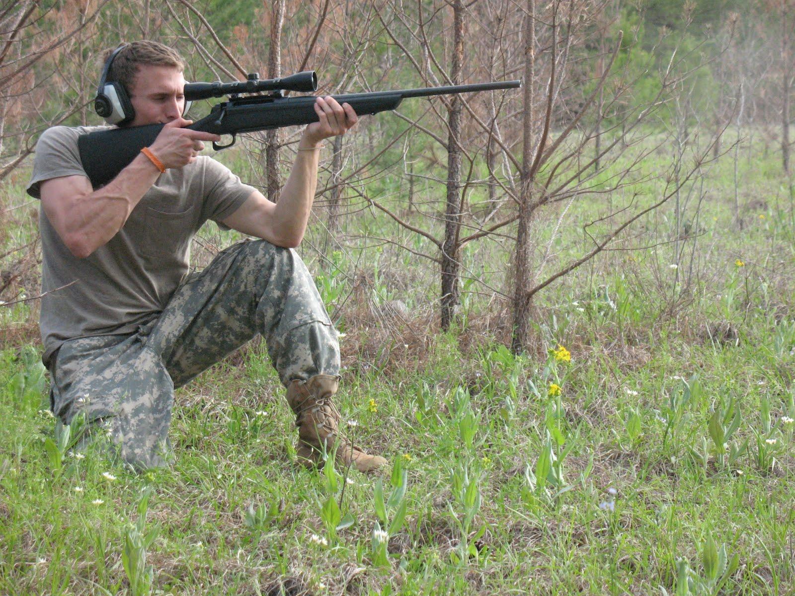 Sensible Survival: Remington Model 770 in  308 Caliber - Review